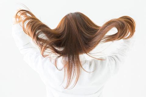 髪質が劇的に変わるレプロナイザー3Dplus
